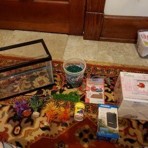 Fish care bundle